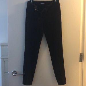 T Tahari Black Pants